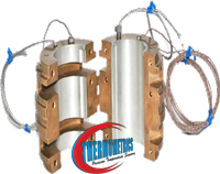Bearing RTD and Thermocouple Sensors
