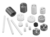 ceramic protection tubes
